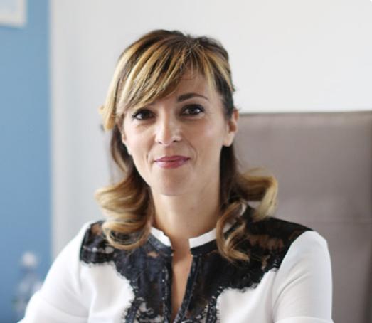 LAURA FRASCARELLI